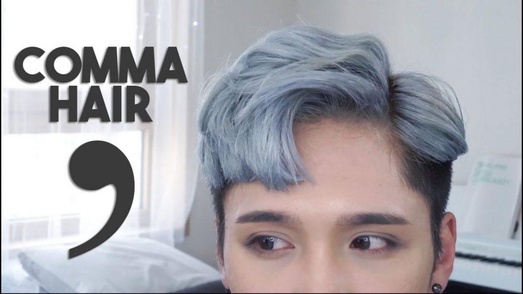 inspirasi gaya rambut pria 2021