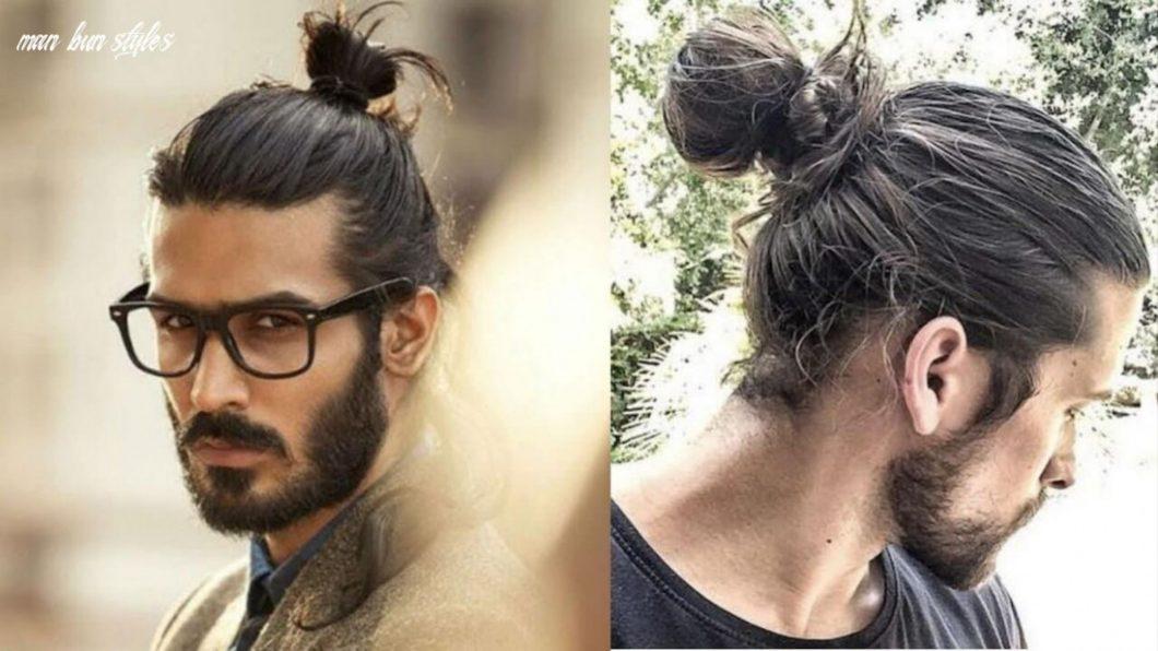 Trend gaya rambut pria 2021